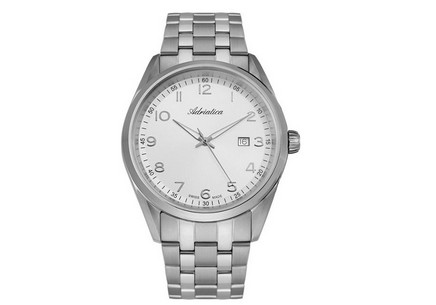 Ladies Watches Adriatica A82045123q