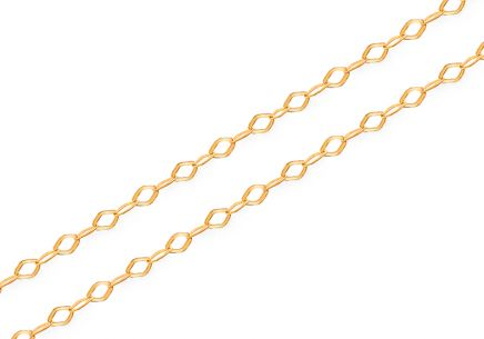 Ladies Gold chain