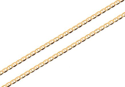 Marina Gucci gold chain 1.5 mm