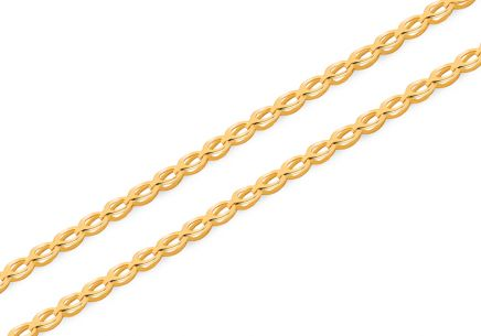 Unusual Gold chain