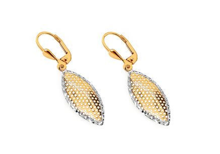 Patterned Earrings Heratis