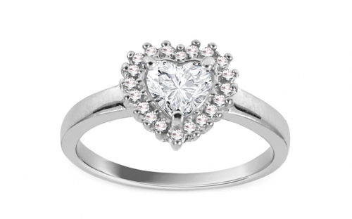 Engagement Ring Anabel 2