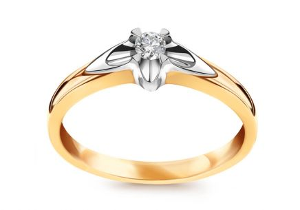 Beautiful Engagement Ring Magic 11