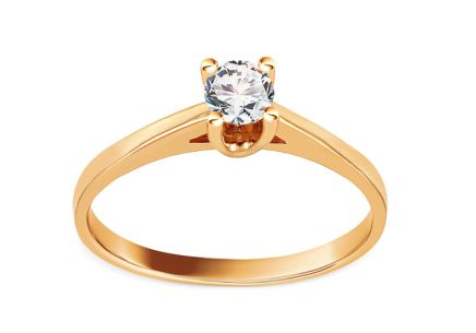 Engagement Ring Diane 9