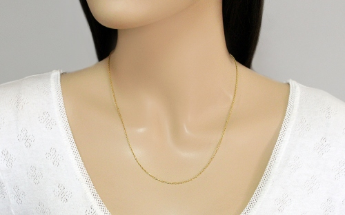 Gold chain Gucci Marina 1.5mm - IZ3746