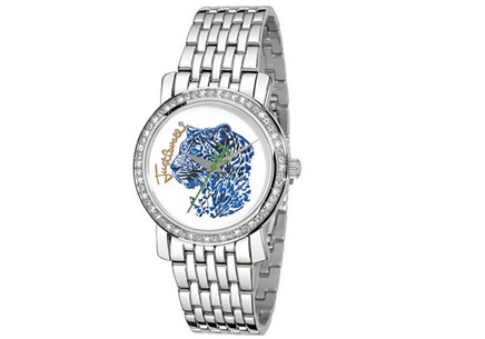 Just Cavalli R7253103645 Ladies Watch