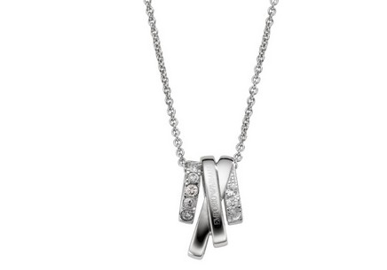 Emporio Armani Ladies Necklace EG3021040