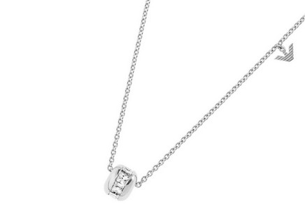 Emporio Armani Ladies Necklace EG3151040