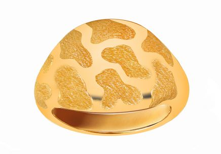 Women's Gold Ring