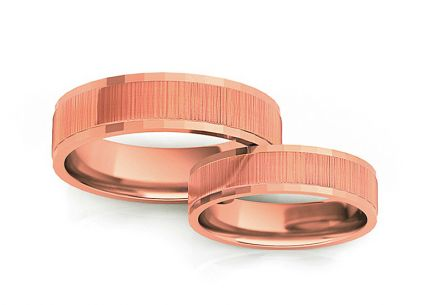 5mm/0.20'' Engraved Wedding Bands